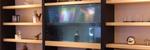 Les Panasonics gjennomsiktige TV kommer stadig nærmere forbrukermarkedet