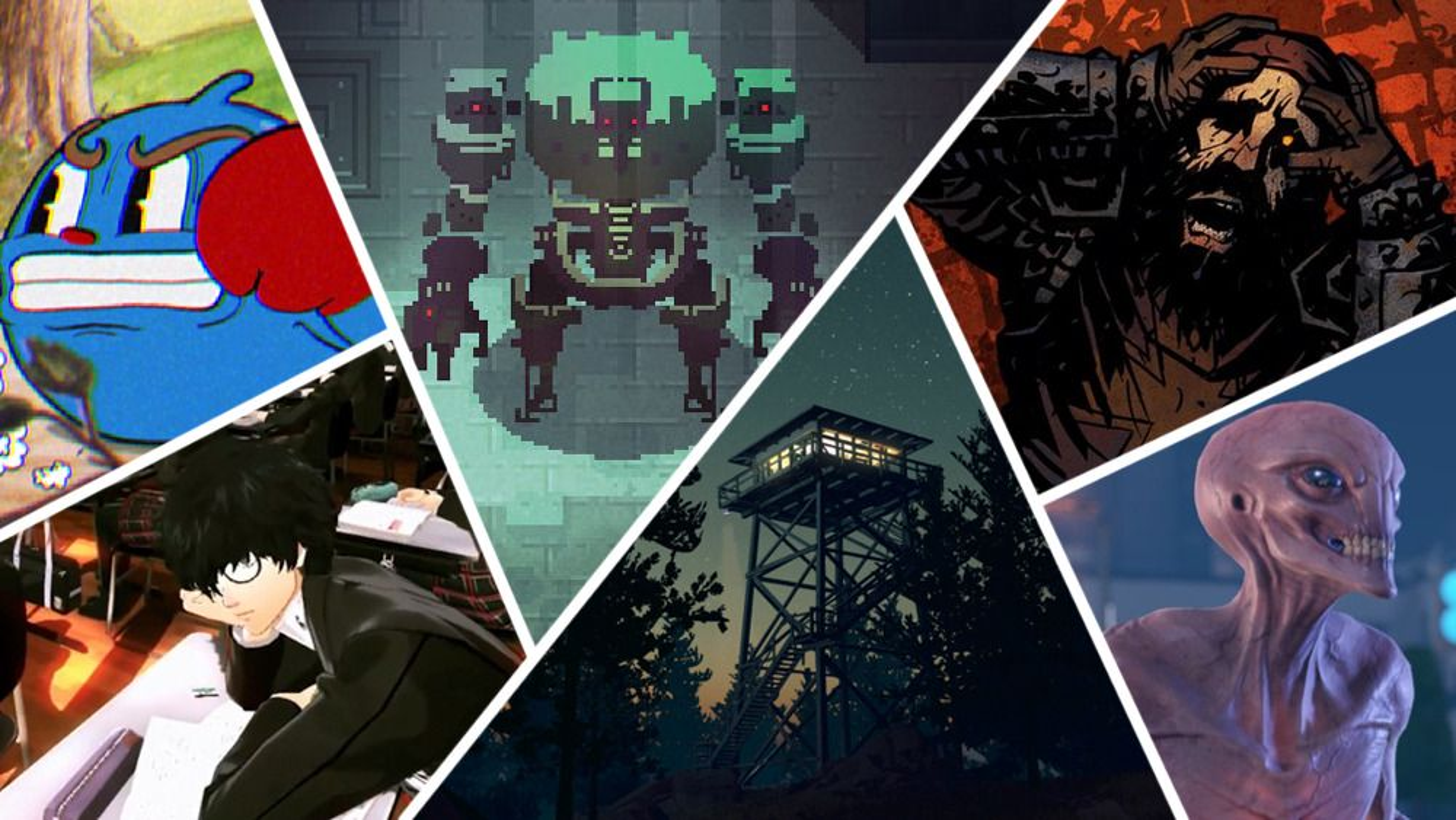 FEATURE: Ti spill jeg gleder meg til i 2016