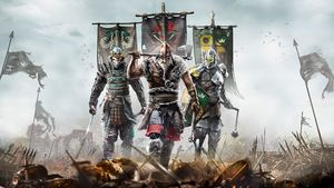 – Ja, For Honor får en egen enspillerkampanje