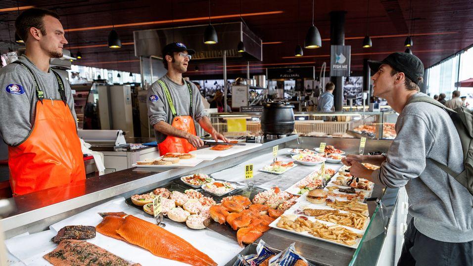 BRANSJE: Kokker i bresjen for å gjøre Bergen til kreativ gastronomi-by