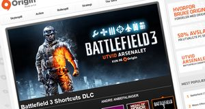 EA har lansert abonnementstjeneste for PC-spill