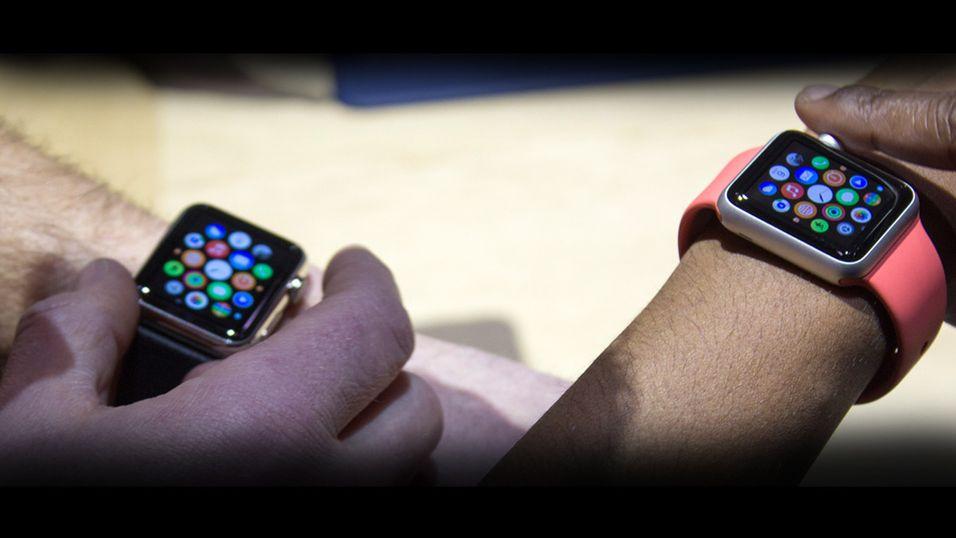 Snart kan du bruke flere klokker med én iPhone – men vil du egentlig det?