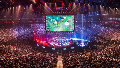 De beste League of Legends-øyeblikkene fra 2015