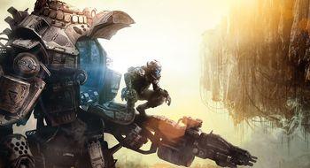 Titanfall-gjengen jobber med et actioneventyrspill i tillegg til Titanfall 2