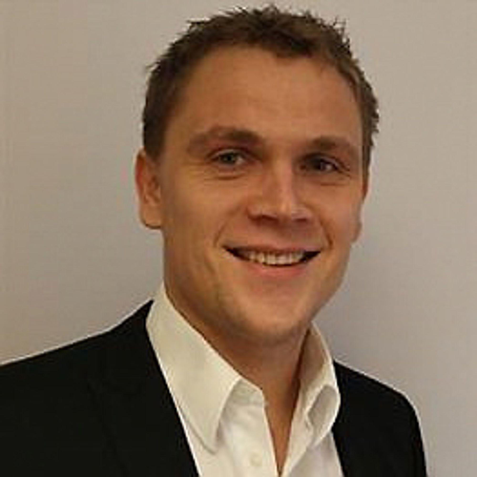Nils Ravnaas