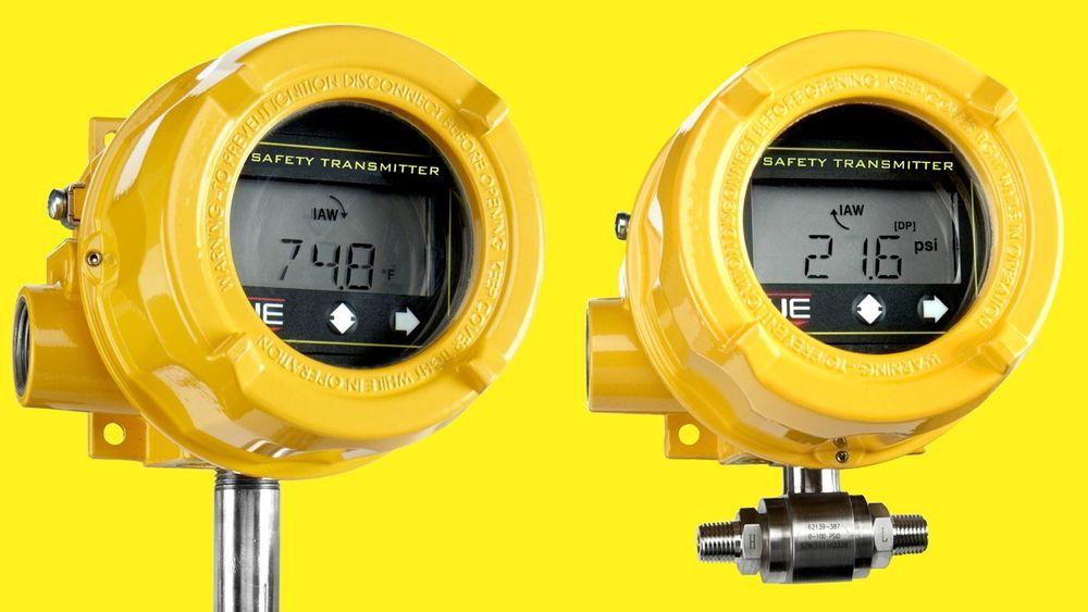 Flow-Teknikk overtar United Electric Controls