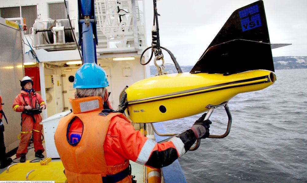 Undervannsoperasjoner til havs skal bli enklere å utvikle, planlegge og gjennomføre. I EU-prosjektet SWARMs planlegges det rundt farkoster som ROV og AUV.