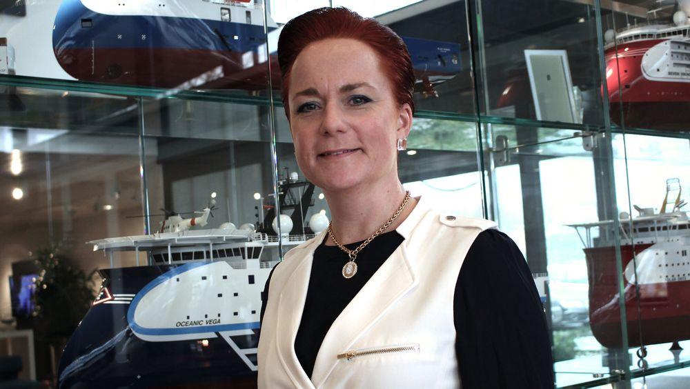 Eva Kristensen