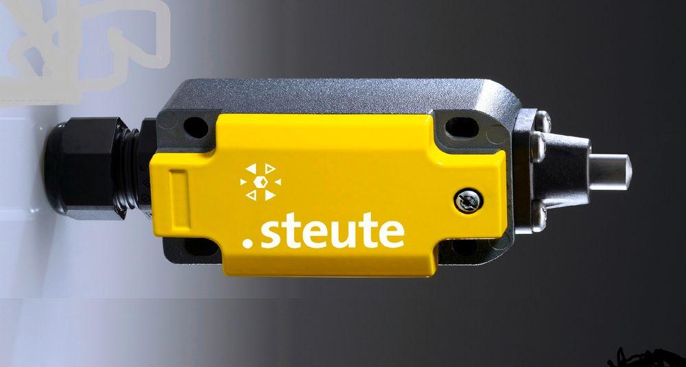 Steute Ex HS 98-posisjonsbryter.