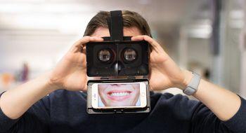 Test: Disse VR-brillene fungerer med de fleste mobiler