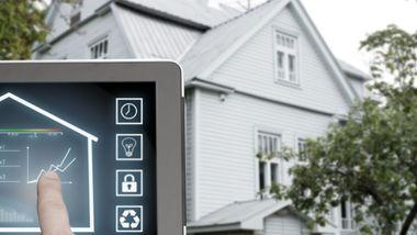 Smarte hjem og bygg 2016