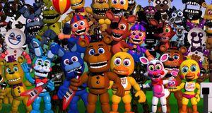 Nå avsluttes Five Nights at Freddy's-serien