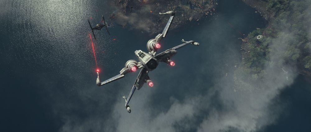 Lasere lager ikke lyd, uansett hva Star Wars-franchisen vil ha deg til å tro.