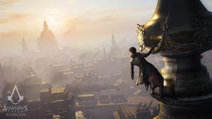 Det ikoniske fugleskriket i Assassin's Creed-serien har vært brukt i mange filmer, men er ikke et ørneskrik slik mange tror. I stedet er det en rødhalevåk som gir seg til kjenne.
