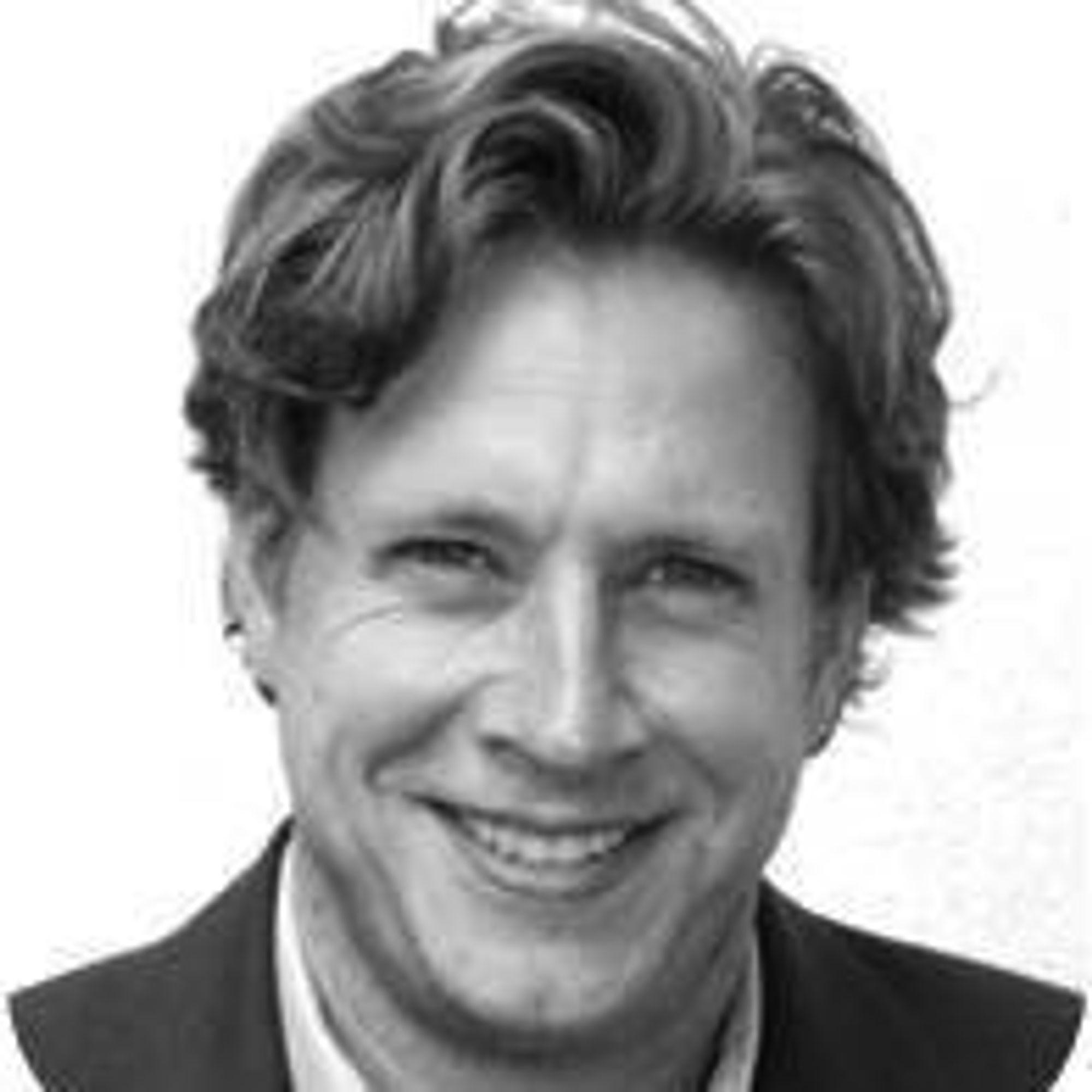 Nils Knagenhjelm sier det vil komme SlimType-deksler til mange andre typer mobiler også.