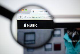 Apple Music skal visstnok få en kraftig overhaling ganske snart.