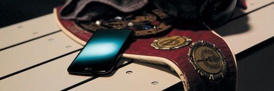 Designet på den nye K-serien skal bli et av telefonenes høydepunkter.