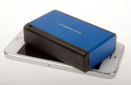 Et nødbatteri som dette kan spare deg for problemer.