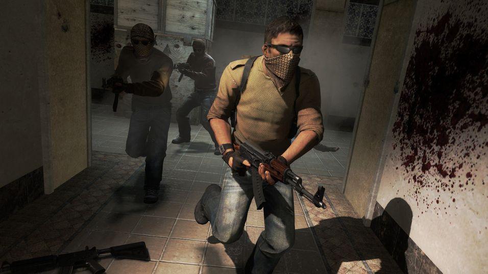 E-SPORT: BX3 skifter ut hele Counter-Strike-laget fem måneder etter signering