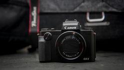Endelig et Canon-kompakt med skikkelig søker