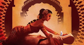 Test: Assassin's Creed Chronicles: India