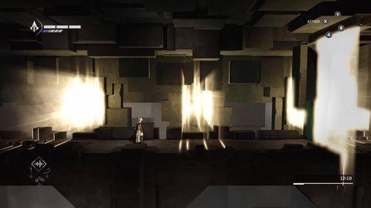 Et eksempel på kjedelige dødsfeller. Er selv kappen din innenfor lyset er det ikke annet å gjøre enn å vente på «desyncronized»-meldingen.