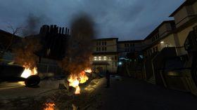 Prospekt er det nyeste fan-tillegget til Half-Life-serien.