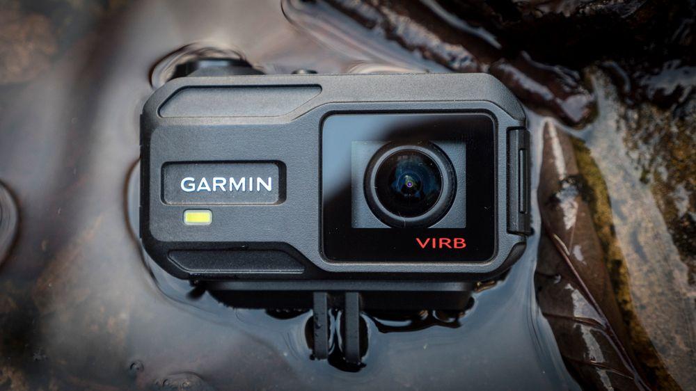 Garmin Virb XE ser tøft ut, men hvor bra er det egentlig?