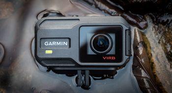 Test: Garmin Virb XE