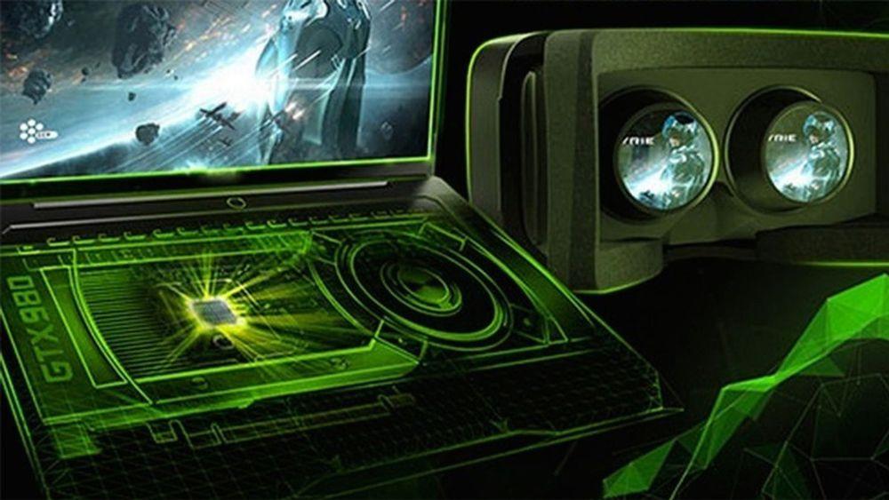 Nye grafikkbrikker kan være på vei for bærbare spillmaskiner.