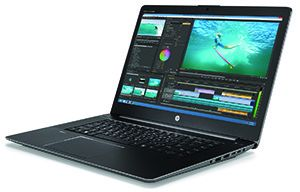HP WorkStation Z