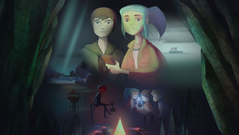 ANMELDELSE: Oxenfree