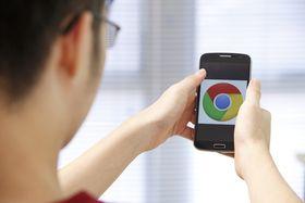 Mobilbrukere vil tjene stort på oppdateringen, ifølge Google.