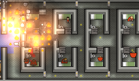 Prison Architect ble redningen for Introversion.