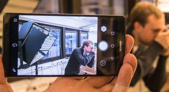 Test: Huawei Mate 8