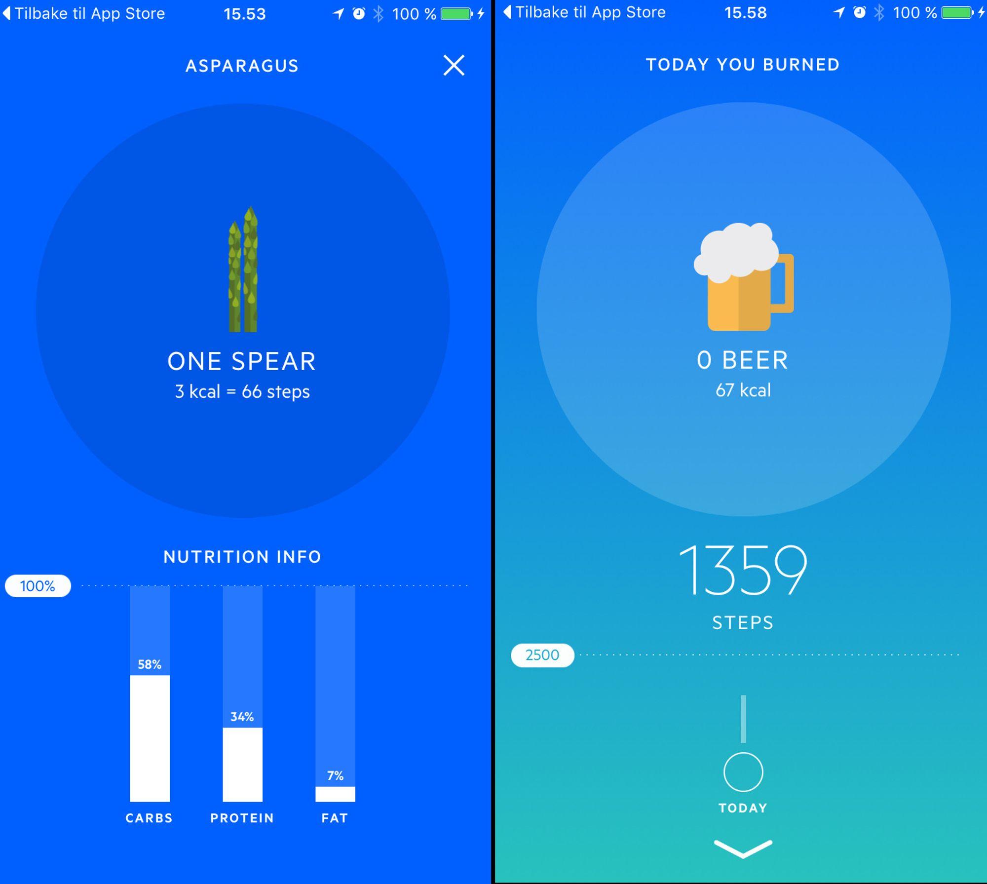 beste skritteller app