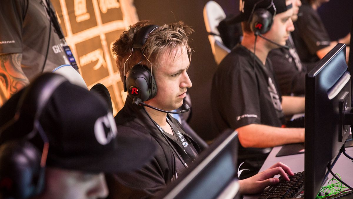 E SPORT: Norges Counter Strike håp kvalifiserte seg til ESL