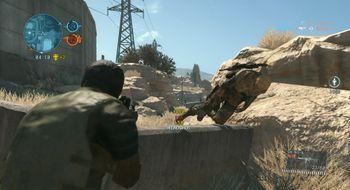 Metal Gear Online er offisielt lansert for PC