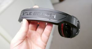 Test: Turtle Beach Ear Force Stealth 450