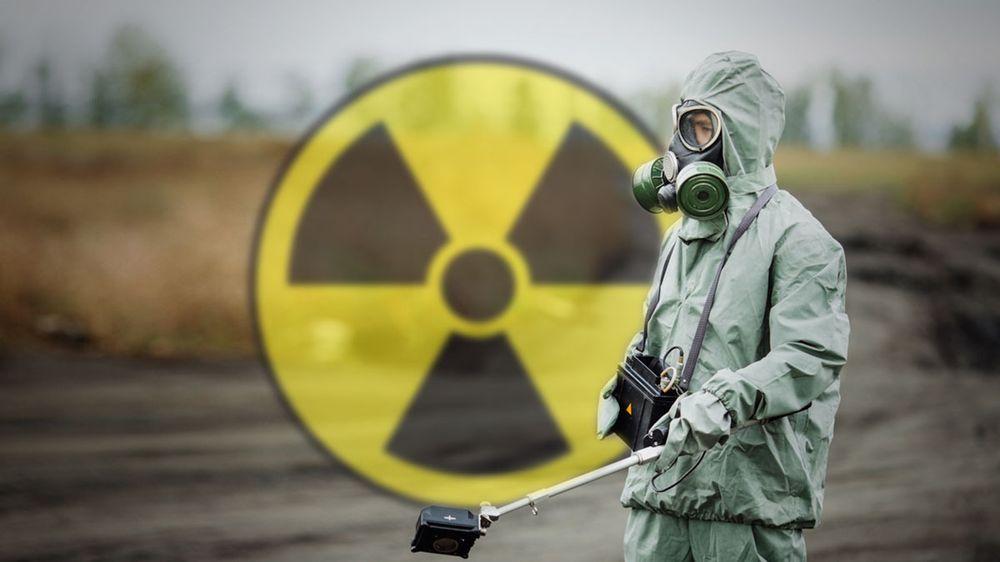 Tsjernobyl (og Norge) 30 år etter smellet