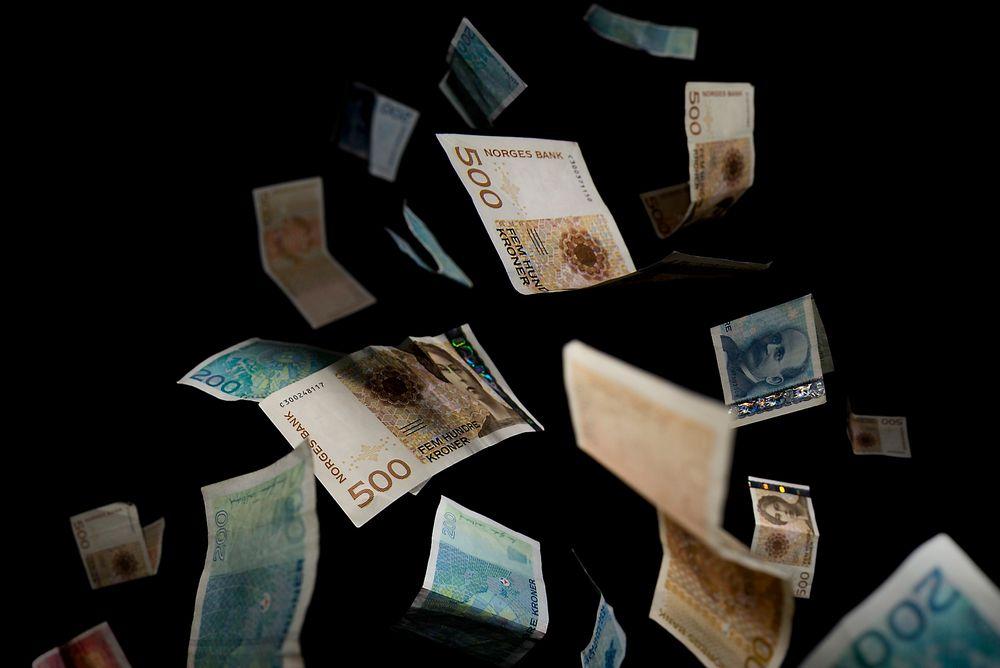 INN I STATSKASSEN: Petoro forvalter SDØE (Statens direkte økonomiske engasjement) på norsk sokkel. Første kvartal i år var innbringende: Netto kontantstrøm var 38,9 milliarder, en økning på 1,6 milliarder kroner fra samme periode året før.