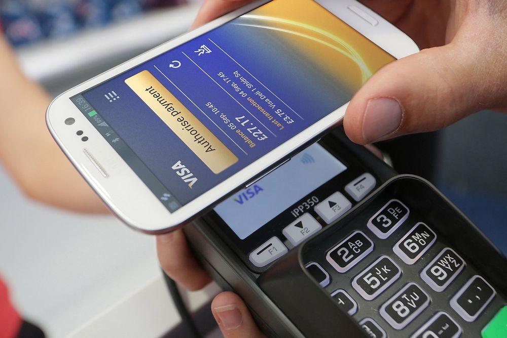 Hvis Visa får det som de vil, kommer mange av oss til å benytte oss deres versjon kontaktløs betaling innen året er omme.