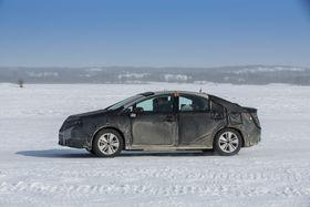 Toyota FCV-prototypen er blitt testet i Nord-Amerika et drøyt år. Vesentlig for norske kunder er at hydrogenbilen har lagt bak seg mange mil i minus 30 grader i Yellowknife nord i Canada.