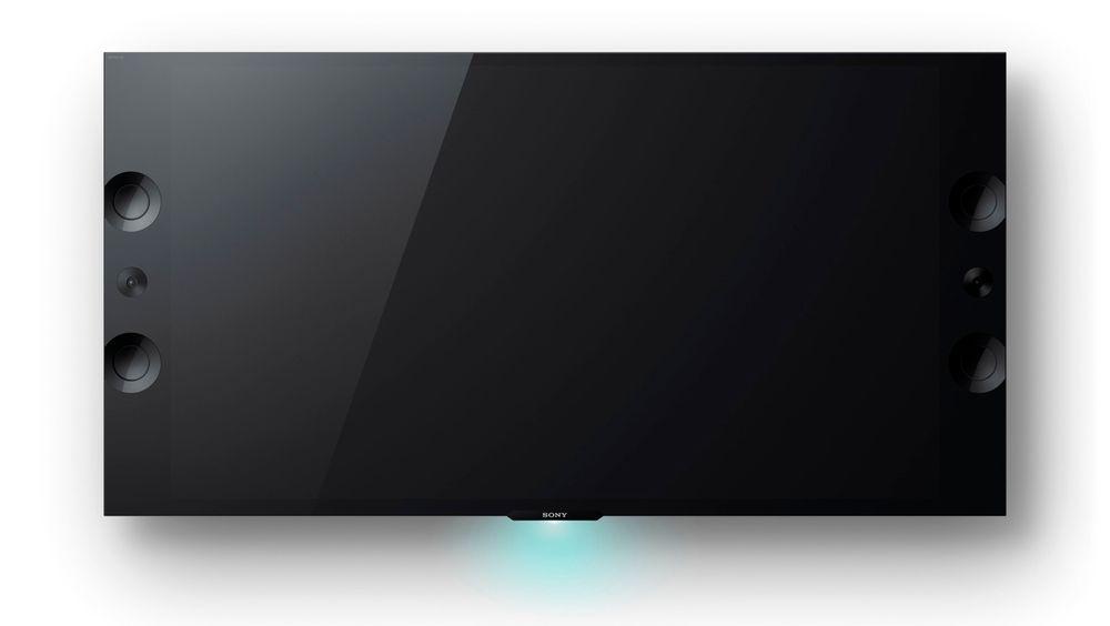 Sonys 65-tommers 4K-TV har kommet ned i en pris hvor flere og flere har råd til ny skjerm.