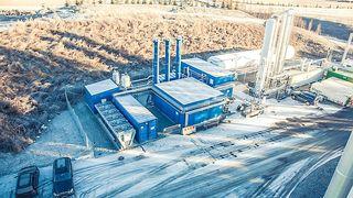 Her skal Oslo-avfallet bli til flytende biogass