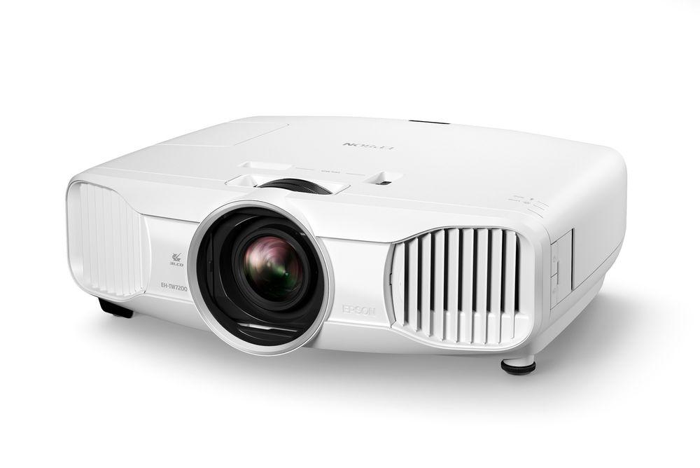 Epson EH-TW7200 er uten tvil en god projektor, men ikke for alle.