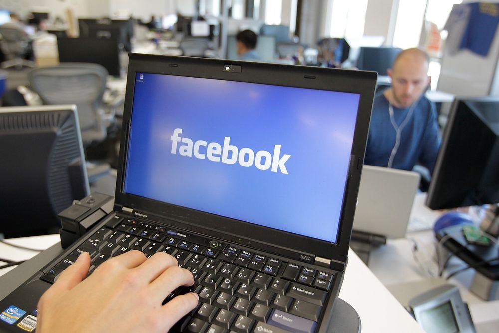 Princeton-forskere spår en dyster fremtid for nettgiganten Facebook.