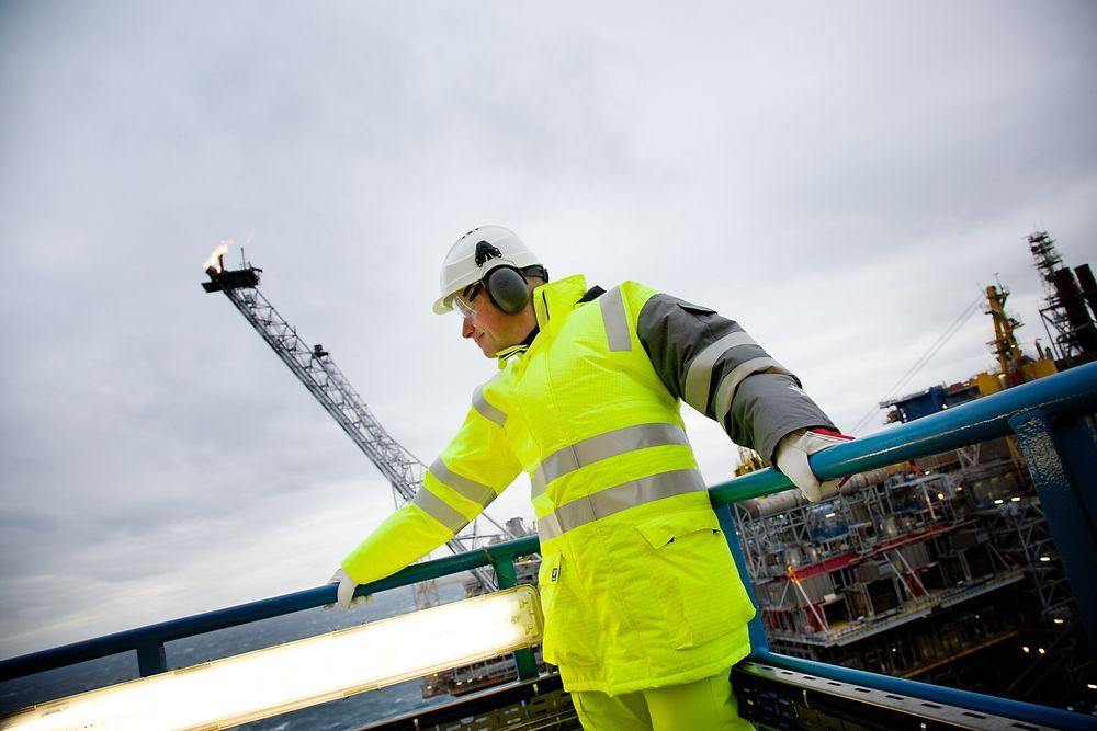 Arne Sigve Nylund, sjef for norsk sokkel i Statoil, sier til Teknisk Ukeblad at de ikke klarer å bære kostnadene for ilandføring alene. Nå vil de forsøke å få med seg andre oljeselskap som er aktive i området.