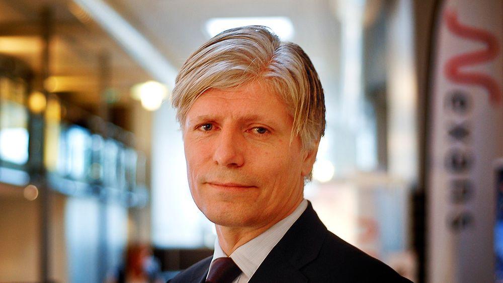 Opprørt: Leder av miljø- og energikomiteen på Stortinget, Venstres Ola Elvestuen, er ikke fornøyd med OED lar oljeselskapene velge sin kraftløsning selv.