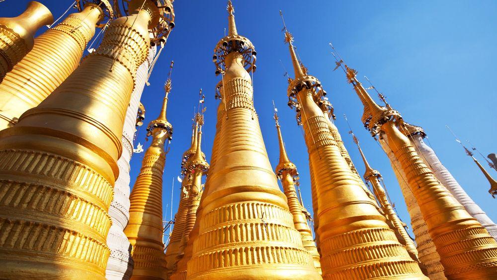 Telenor skal bygge mobilnett med 2G og 3G i Myanmar og bygger samtidig opp en virksomhet med 1000 ansatte.